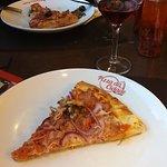 ภาพถ่ายของ Pizza da Cidade