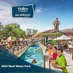Φωτογραφία: Υδάτινο Πάρκο Wild Wadi