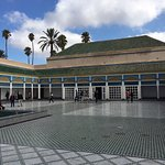 Foto di Palazzo Bahia
