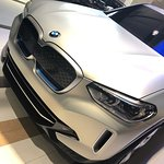 Photo of BMW Welt