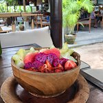 Photo de Beach Garden - In The Raw Bali