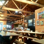 Фотография The Village Cafe
