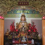 Foto de Thean Hou Temple