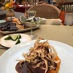 Food - La Antigua Casona Photo