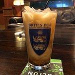 Brit's Pub & Eating Establishmentの写真