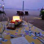 Bild från The Restaurant at Tandjung Sari