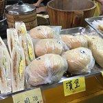 四海豆浆大王照片