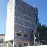 Caixa d'Agua Alto da Se / Elevador Panoramico의 사진