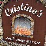 Cristino's Coal Oven Pizza Foto