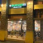 Bild från BurgerFi