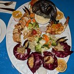 Foto de Blue Angel Restaurant