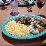 Foto de Northwood Restaurant