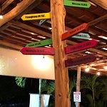 Manuel Antonio Falafel Bar Foto