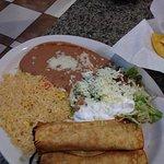 Bild från El Potrillo Mexican Restaurant