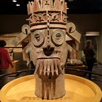 Photo of National Museum of Anthropology
