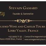 Loire Valley Tours Foto