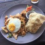 Foto van Honey Bees Local Eatery & Coffee