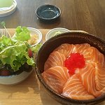 Photo de MASU Maki & Sushi Bar