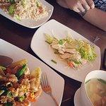 Фотография Amp cafe & restaurant