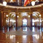 Capitol Building-bild