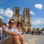 Photo of Notre Dame Cathedral