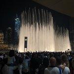 Dubai Fountains Photo