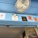 Photo of Blue Manao