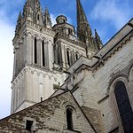 Cathedrale St-Mauriceの写真