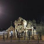 Bild från Sanatan Temple