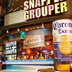Foto de SNAPPER & GROUPER