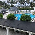 Muri Beach Club Hotel Photo