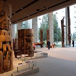 Photo of Museum of Anthropology