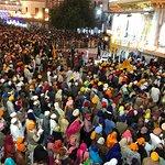 Foto Golden Temple - Sri Harmandir Sahib