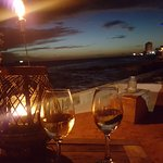 Bild från Scuba Lodge Restaurant
