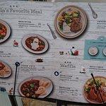 噜噜米主题餐厅照片