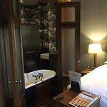 Фотография Hotel du Vin & Bistro