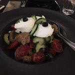 Foto van Yankos Cafe Restaurant