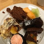 Food - Marriott Cafe Photo