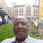 Photo of Nelson Mandela Square