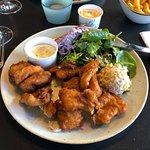 Fishrestaurant Schuitemaker Voorstraat Foto