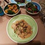 ภาพถ่ายของ Bacco Perbacco Cucina Italiana