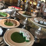 Taman Sari Brasserieの写真
