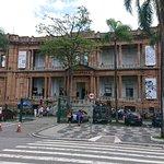 Pinacoteca do Estado de São Paulo Foto
