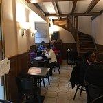 Foto de Patisserie Confiserie Salon The Clergue J-C