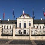 Foto de Bratislava Old Town