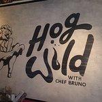 Hog Wild with Chef Bruno의 사진