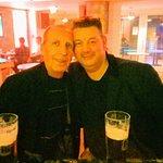Legends Bar Foto
