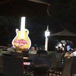 Foto Hard Rock Cafe Angkor