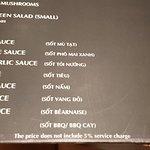 オリビアズ プライム ステーキハウスの写真