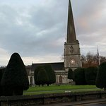 Photo of St Marys Painswick